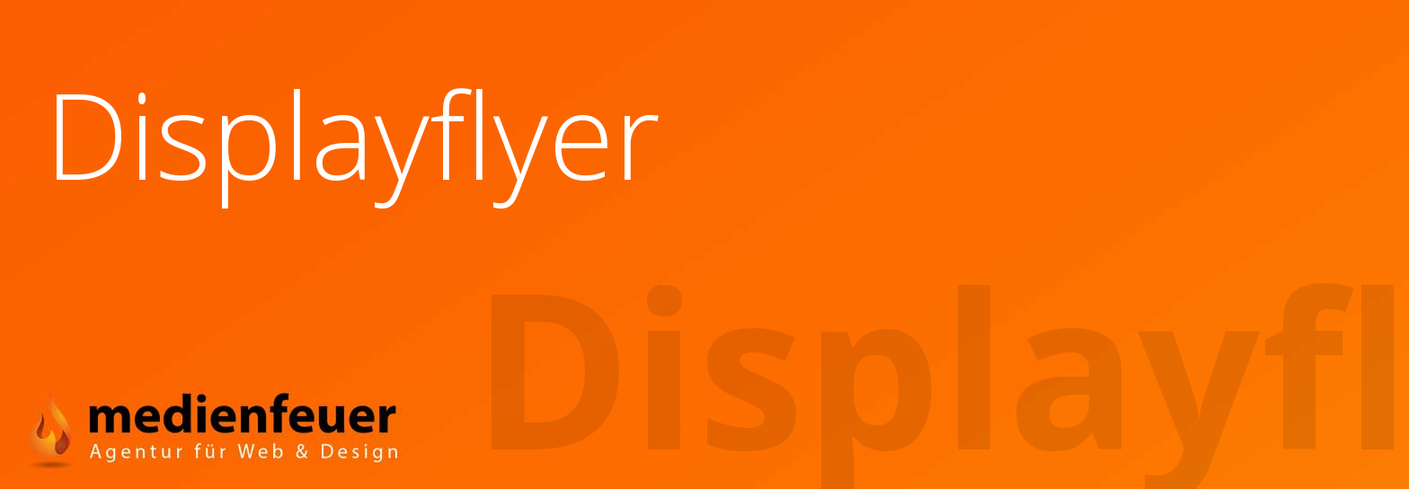 Displayflyer VS-Villingen