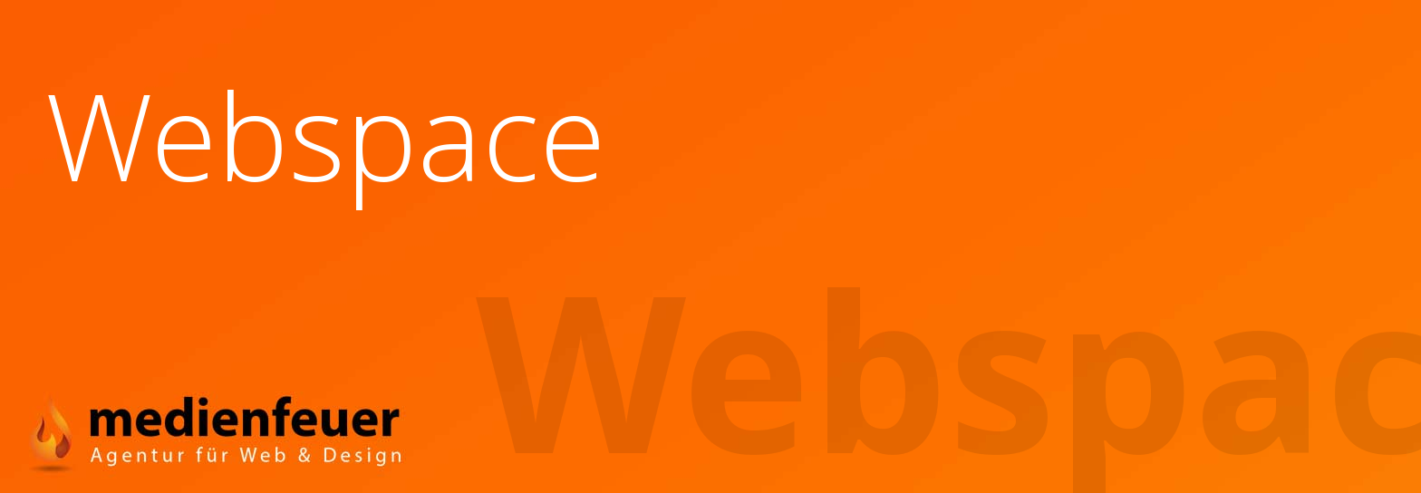Webspace Donaueschingen