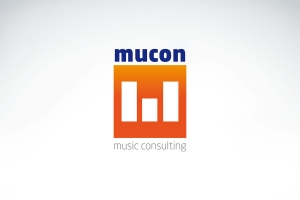 Mucon Music Consulting Logo