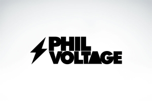 Logo Phil Voltage